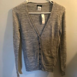 NEW XXS J. Crew Sweater